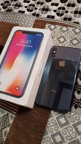 Iphone xs | 64 GB | Gray | mint condition