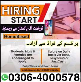 Part time/Full time/Home Work (Students/teachers) Male/Females,Google