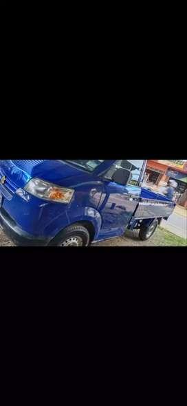 Suzuki mega carry 2011