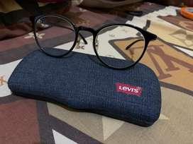 Frame kacamata levis asli keren