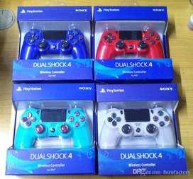 PS4 controller original dualshock 4 and PS4 games titles