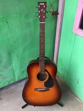 Akustik only YAMAHA F310 ORIGINAL made in indonesia