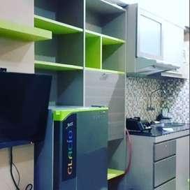 apartemen nyaman dan aman berlokasi strategis di bandung