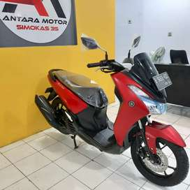 Yamaha Lexy Stand 2019 Mesin Garansi 1Tahun Free Ongkir