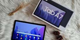 New Samsung Galaxy Tab A7