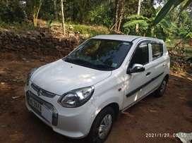 Maruti Suzuki Alto 800 2015 Petrol 63000 Km Driven