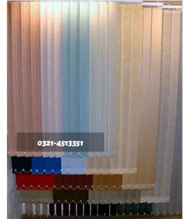 Window blinds home & offices all colors available