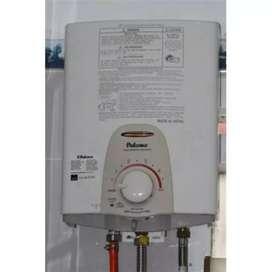 Service Pemanas Air Gas Lemahwungkuk