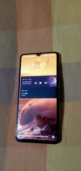 Realme X2 PRO  12/256 brand new condition one years old