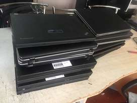 dell hp lenovo commercial i5 laptops rs 9000 to 22000