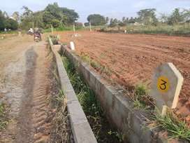 Buy DC approved plot at Attibele just 12km from Electronic City