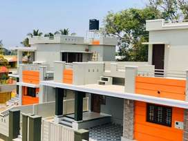 Villas in Chandranagar Palakkad