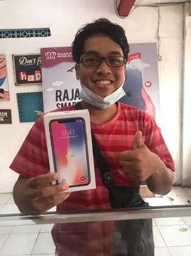 Iphone X Paling Murah Hanya Di Rajadunia Phone Shop