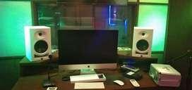 Reccording Studio  @ Kochi