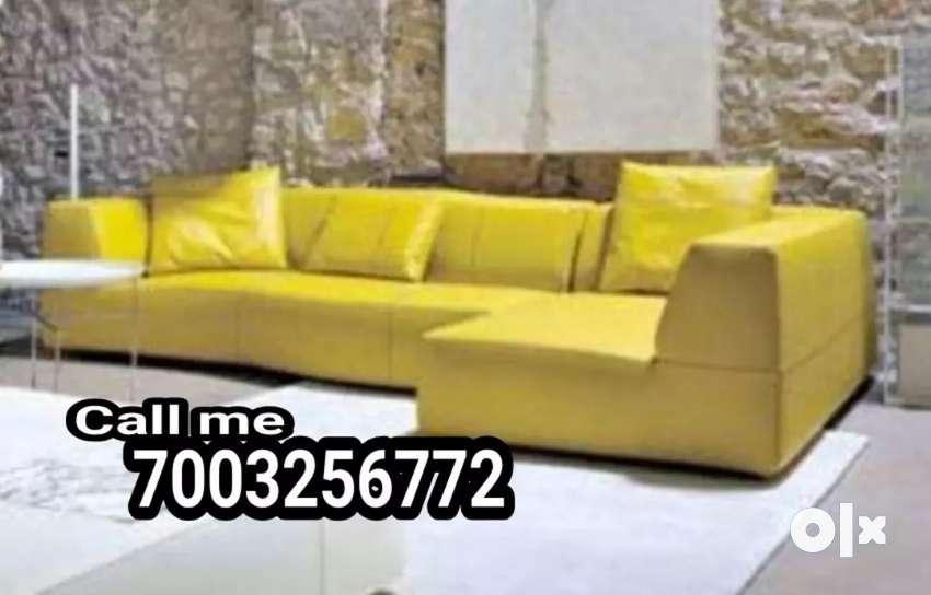 Brand New sofa 0