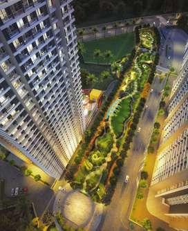 2 BHK Flats for Sale in Arihant Aspire in Panvel, Navi Mumbai