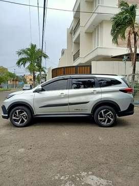 Like New!! Toyota Rush TRD Sportivo 2020