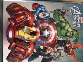Marvel Avengers Assemble Original
