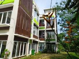 Investasi Apartemen Kost IPB Potensi Passive Income 19-21JT Pertahun