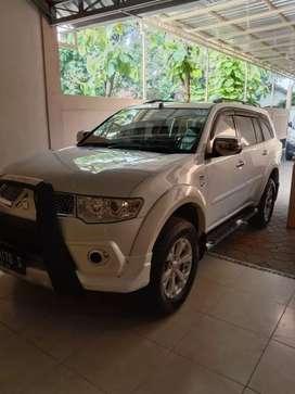Pajero Sport Dakar Limited Edition