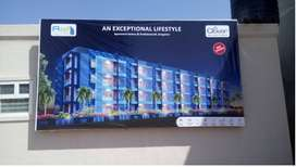 2 BHK Apartment for Sale in Rsun Clover at Chikkabellandur