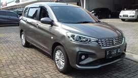 Suzuki Ertiga GL 2020 Manual