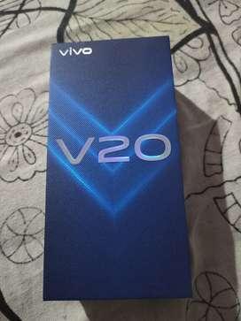 V20 8gb+128gb