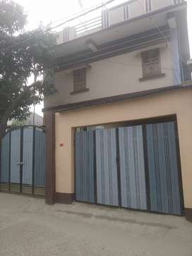 Individual House 2 BHK for rent