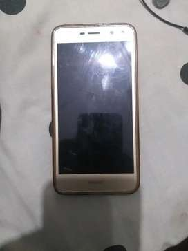 2 Gb Ram 16 GB Rom PTA Proved with box handfrees and charger