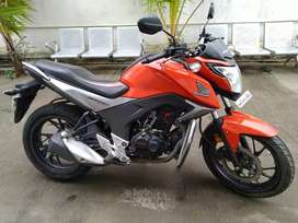 Honda CB Hornet - STD Very Well Maintained in Great Condition for Sale