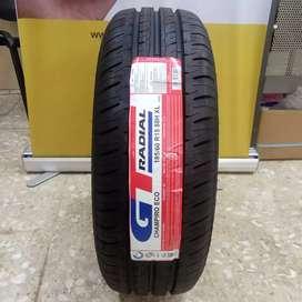Jual Ban oem Suzuki splash gt radial 185 60 R15 Champiro Eco