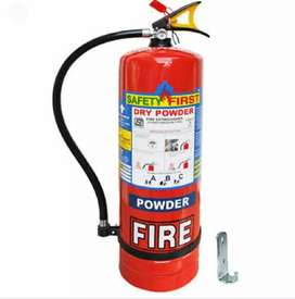 WORKER FOR FIRE EXTINGUISHER COMPANY WITH IMMEDIATE JOINING.