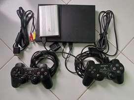 PS2 Slim HD 60Gb