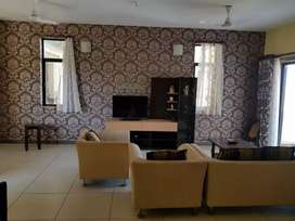 3bhk fully furnished spacious gated society Ribandar/Panjim