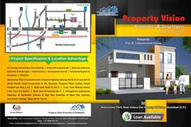 2 BHK fully furnished independent house in ghaziabad