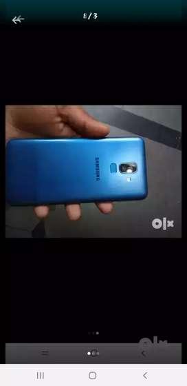 Samsung j8 9000 rs