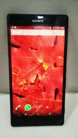 SONY XPERIA IN MINT CONDITION