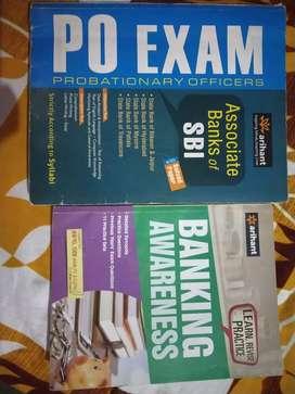 SBI & IBPS Exam preparation