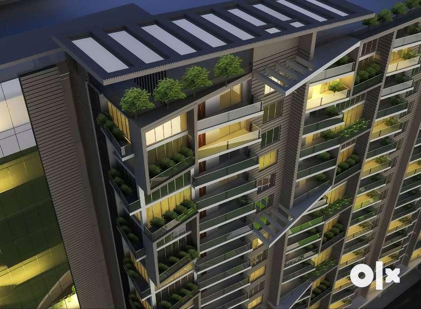 DS-MAX Skycity 3 BHK Ultra Luxury Apartment in Thanisandra Main Road 0