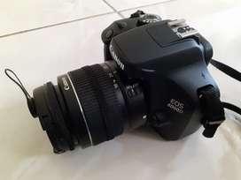 Kamera Canon Eos 4000D