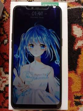 Oppo a3s mint condition 2gb 16gb