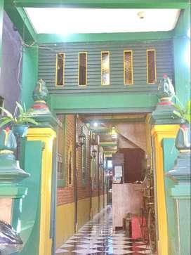 Guesthouse Full Furnished di Tepi Jl. Prawirotaman Dekat Malioboro