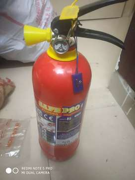 Fire extinguisher 2kg