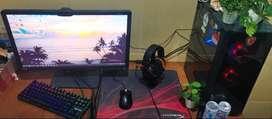 Komputer Gaming/High Spek