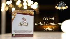 Alga Gold Cereal Series Sereal Herbal Sehat Original