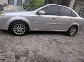 Jual Chevrolet Optra LT 2005