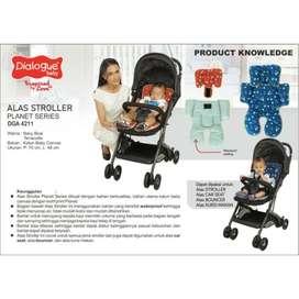 Dialogue Baby Alas Stroller Planet Series / BABYSHOP JOGJA