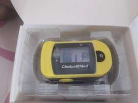 pulse oximeter choicemmed