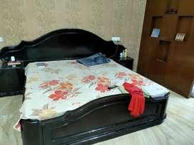 Fully furnished luxury 2Bhk redy to move in Ram ganga Vihar
