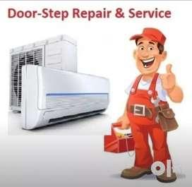 Air conditions, Fridge repair service dealar